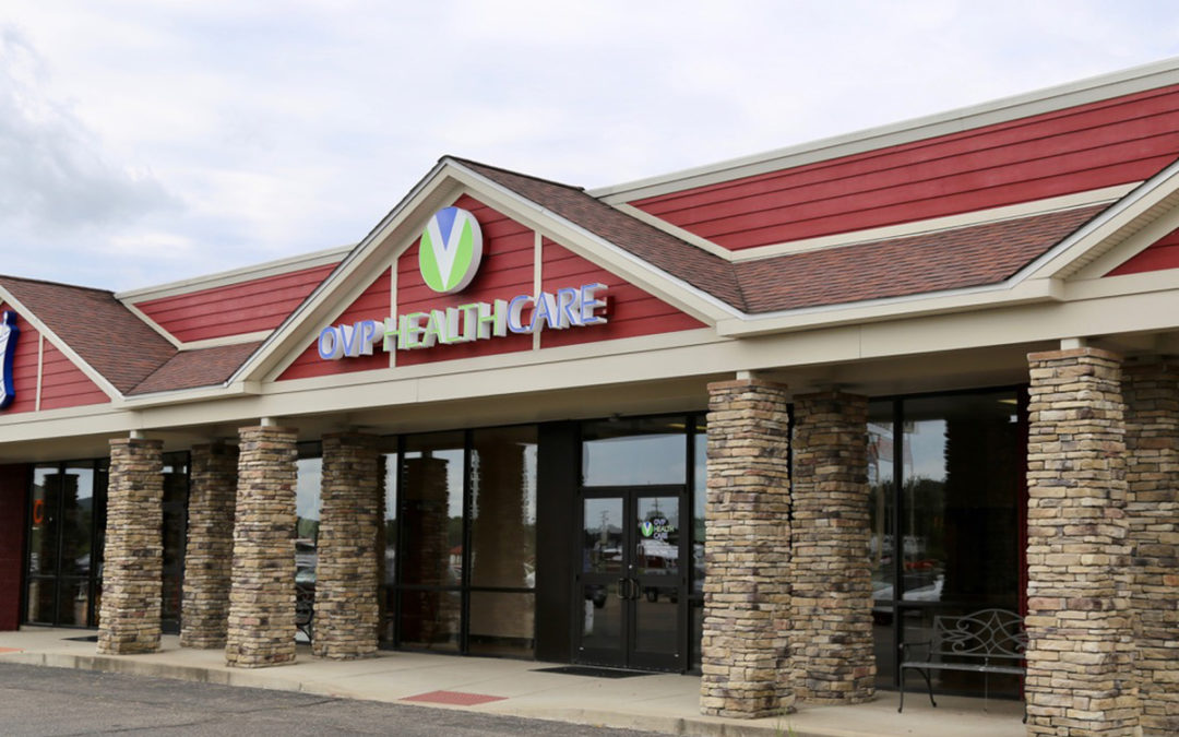 OVP HEALTH CARE in Wheelersburg, OH Opens
